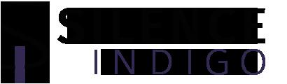 Logo Silence Indigo